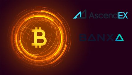 How to Buy Crypto with BANXA for Fiat Payment in AscendEX